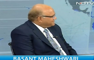 Basant Maheshwari on the Art of Value Investing