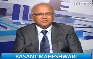 Bull Run Will be Seen in Selective Sectors: Basant Maheshwari